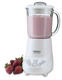 SPB-7 - SmartPower™ 7-Speed Electronic Blender - Blenders - Products - Cuisinart.com