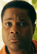 Malcolm-Jamal Warner as Al Cowlings (A.C.) on American Crime Story: The People v. O.J. Simpson TV show. We fact-checked the show here: http://www.historyvshollywood.com/reelfaces/people-v-oj-simpson/