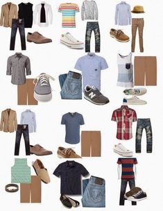 Brandy Caruso Photography   The Blog: Senior Guys: What To Wear - Denver…