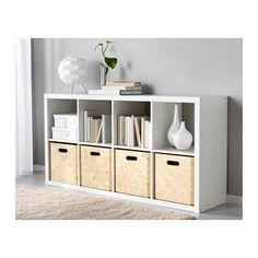 BULLIG Doos - 32x35x32 cm - IKEA