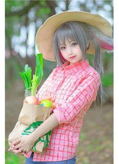 まるでCGキャラのようなコスプレイヤー『小柔SeeU』が可愛すぎると話題に! - Spotlight (スポットライト)