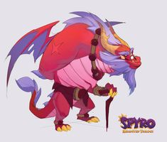 Character Art, Character Design, Dragon Sketch, Spyro The Dragon, Dragon Artwork, Devon, Illustrations Posters, Concept Art, Sketches