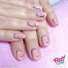fizzynails #nail #nails #nailart