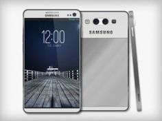 Samsung's new Galaxy S 4 - too many features?