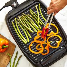 Indoor Grilling Tools Collection
