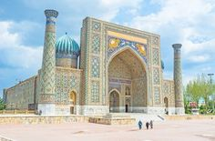 Looking for an adventure that's off the beaten path and won't break the bank? Consider Central Asia.