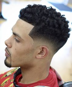 30 ultra cool high fade haircuts for men 27 fade haircuts for men 25 best high top fade haircuts to … Top Fade Haircut, Best Fade Haircuts, Black Men Haircuts, Haircut Men, Curled Hairstyles, Hairstyles Haircuts, Medium Hairstyle, Natural Hairstyles, Trendy Hairstyles