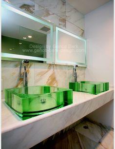 http://www.flickr.com/photos/29863908@N06/2810952620/in/set-72157607019321818/ #KOHLER #chromatherapy bathtub #interior #design #japan #spa #bathtub  #kitchen #toyo #design #glass #sink #italian #asia #shanghai #genco #berk #yamanashi #calcatta #marble
