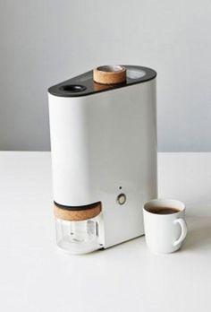 Smart coffee roaster will cut your brewing time in half 6badd77ba