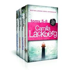 Camila Lackberg tomy 5-8