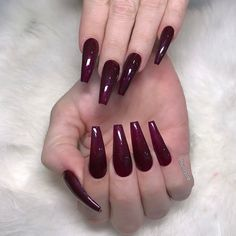 """Another Beautiful color from @tammytaylornails """"Biloxi Belle"""""""