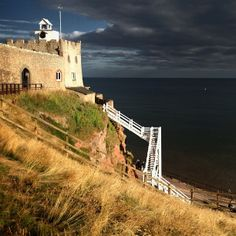 Jacob's Ladder, Sidmouth // Barney Row