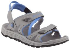 Light weight sandals for river crossings.