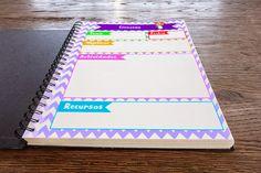 Recursos para el aula: Regalo: Hojas para el preparador