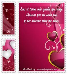 mensajes de amor para whatsapp bonitos para enviar,buscar bonitos poemas de amor para whatsapp : http://www.consejosgratis.es/enviar-mensajes-de-amor/