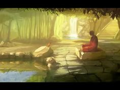 Returning To The Present Moment by Thich Nhat Hanh. Excellent 4 minute video on mindfulness by Zen master, Thich Nhat Hanh. I admire Thich Nhat Hanh's quiet wisdom and gentle teachings. His voice is very peaceful. Buddha Meditation, Best Meditation Music, Meditation Musik, What Is Meditation, Mindfulness Meditation, Guided Meditation, Meditation Youtube, Morning Meditation, Serenity