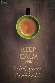 Yes, we love #coffee ♥•♥•♥