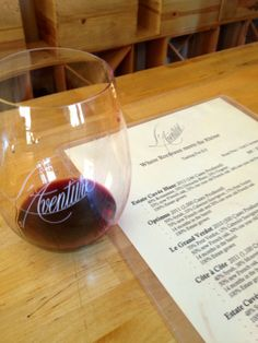 L'Aventure Winery in Paso Robles, CA