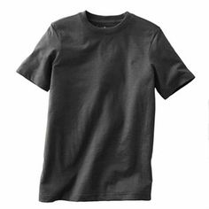 Urban Pipeline Heathered Crew Tee - Boys 8-20 - Large