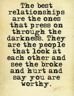 There is no easy relationship. Every one has its difficult, but dont give up. #dontquit - Click image to find more quotes Pinterest pins
