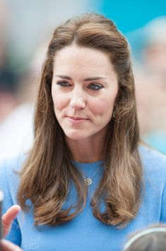 "Kate Middleton Photos - Catherine, Duchess of Cambridge during ""The Patron's Lunch"" celebrations for The Queen's 90th birthday at The Mall on June 12, 2016 in London, England. - The Patron's Lunch to Celebrate the Queen's 90th Birthday"
