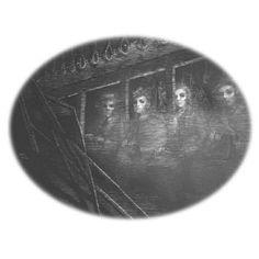 Lockwood & Co: The Creeping Shadow illustrations Shadow Illustration, Lockwood And Co, Skull Wedding, Cool Books, Best Series, Portland, Fandoms, Earth, Fandom