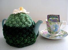 Flower Power Tea Cozy