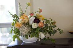 McGuire Shop Flowers. christie brim mcguire