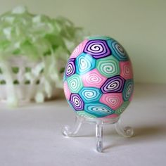 Find Easter Hoiday Crafts Projects, Polymer Clay ideas, Crafts for Kids and adults. There's no limit of craft projects you can make using Polymer Clay . Sculpey Clay, Polymer Clay Projects, Polymer Clay Creations, Easter Crafts, Crafts For Kids, Easter Decor, Easter Ideas, Easter Religious, Turquoise And Purple