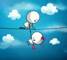 Never Let Go <3 ...