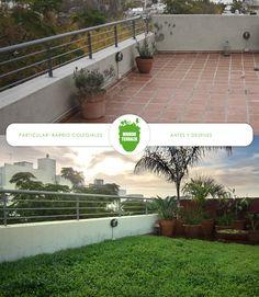 Las 28 Mejores Imágenes De Terrazas Verdes Green Roof