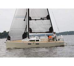N Fun 30 Daysailer - Performance Cruiser - Barca a vela 2