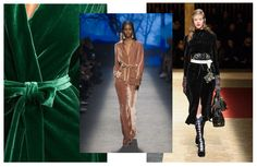 5 unusual ways to wear velvet