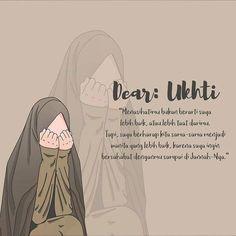Quotes Sahabat, Cartoon Quotes, Quran Quotes, Best Quotes, Life Quotes, Islamic Quotes Wallpaper, Islamic Love Quotes, Islamic Inspirational Quotes, Hijab Quotes