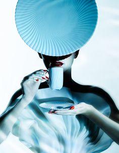 Kristian Schuller | Architect's Fashion
