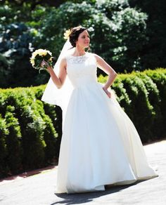 Simple Elegant Wedding Dresses The Latest Collection 2016 - Simple Outdoor Wedding Dress