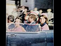 This video presents the evidence for an early gunshot, fired as Tina Towner was filming the limousine as it turned onto Elm Street. The shot was fired from a suppressed weapon and it came from the third floor of the Daltex building.