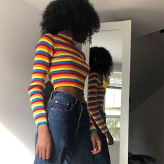 How to Wear: The Best Casual Outfit Ideas - Fashion Grunge Fashion, 90s Fashion, Fashion Outfits, High School Fashion, Fall Fashion, Style Fashion, Fashion Ideas, Retro Outfits, Vintage Outfits