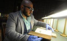 SOY BIBLIOTECARIO: Las enfermedades que esconden las bibliotecas