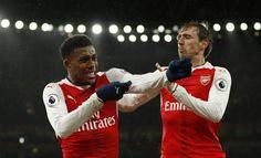 Voter pour votre but favori du mois de décembre, au total, Arsenal a inscrit 15 buts malgré un mois de décembre maussade au niveau des résultats.