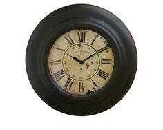 Horloge 'James Melrose'