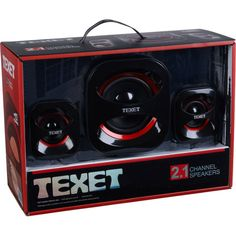 Shopattack Gives Its Bonanza Rakshabandhan Offer on Texet Speakers