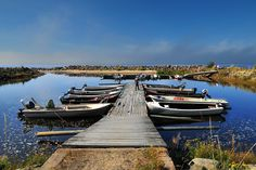 https://flic.kr/p/d9VSVw | Fisher boats in Hailuoto, Finland