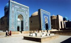 12 Reasons You Need To Visit Central Asia Now Nature Photography, Travel Photography, George Washington Bridge, Silk Road, Place Of Worship, Central Asia, Taj Mahal, Travel Destinations, Beautiful Places