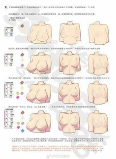 how to draw anime Digital Art Tutorial, Digital Painting Tutorials, Art Tutorials, Digital Paintings, Drawing Practice, Figure Drawing, Anatomy Reference, Drawing Reference, Drawing Techniques
