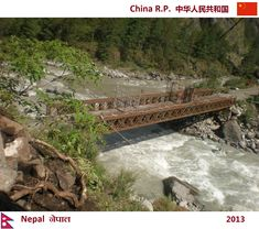 Confini amministrativi - Riigipiirid - Political borders - 国境 - 边界: 2013 CN-NP Hiina-Nepal Cina-Nepal