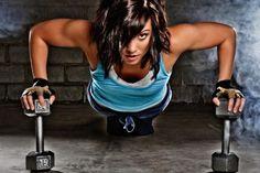 10 Killer Push-Up Variations For a Stronger Body