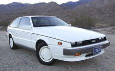 1987 Isuzu Impulse RS Turbo