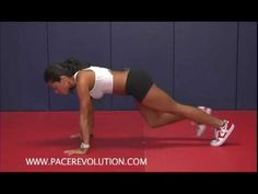 PACE Workout - Dirt Digger - Plus FREE PACE e-Book - YouTube