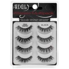 Ardell Multipack Demi Wispies Lashes 4 Pairs False Eyelushes Makeup 0.06 Pound #Ardell